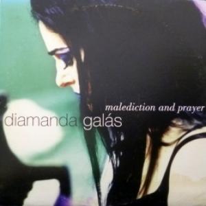 Diamanda Galas - Malediction And Prayer