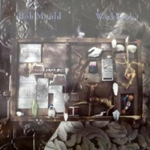 Bob Mould (ex-Hüsker Dü) - Workbook