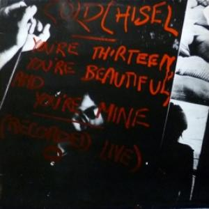 Cold Chisel - You're Thirteen, You're Beautiful And You're Mine