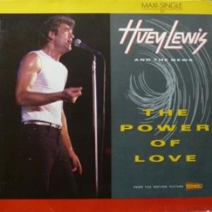 Huey Lewis And The News - The Power Of Love (from
