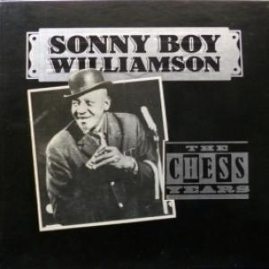 Sonny Boy Williamson - The Chess Years