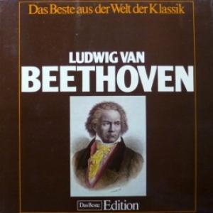 Ludwig van Beethoven - Das Beste Aus Der Welt Der Klassik