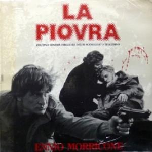 Ennio Morricone - La Piovra - OST (feat. Amii Stewart)