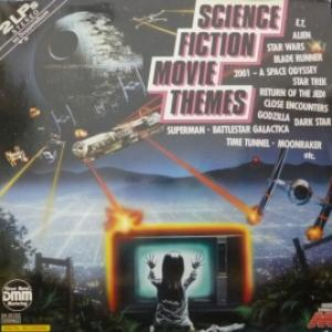 Galactic Sound Orchestra, The - Science Fiction Movie Themes