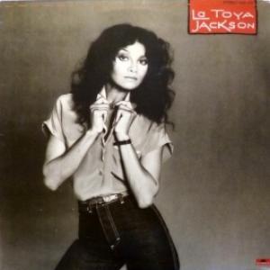La Toya Jackson - La Toya Jackson