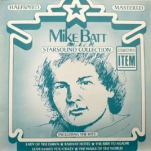 Mike Batt - Starsound Collection