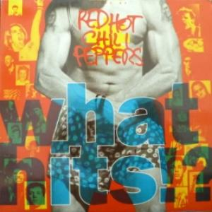 Red Hot Chili Peppers,The - What Hits!?