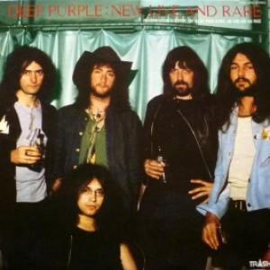 Deep Purple - New, Live And Rare