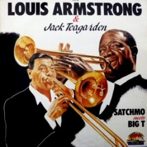Louis Armstrong & Jack Teagarden - Satchmo Meets Big T