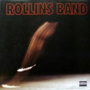 Rollins Band - Weight (Clear Vinyl)