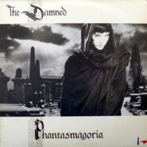 Damned, The - Phantasmagoria (Ltd. White Vinyl)