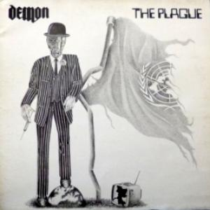 Demon - The Plague (UK)