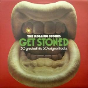Rolling Stones,The - Get Stoned - The Rolling Stones 30 Greatest Hits