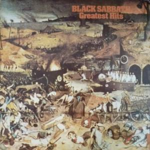 Black Sabbath - Greatest Hits