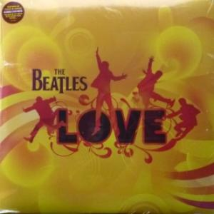 Beatles,The - Love