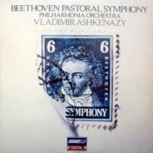 Ludwig van Beethoven - Symphony No. 6 Pastorale (feat. Vladimir Ashkenazy)