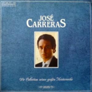 Jose Carreras - Die Collection Seiner Großen Meisterwerke