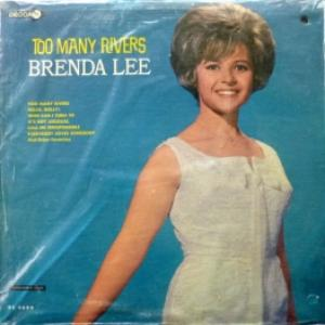 Brenda Lee - Too Many Rivers