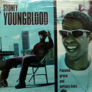 Sydney Youngblood - Passion, Grace And Serious Bass... (sealed)