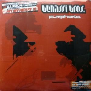 Benassi Bros. - Pumphonia