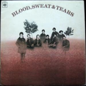 Blood,Sweat & Tears - Blood,Sweat & Tears
