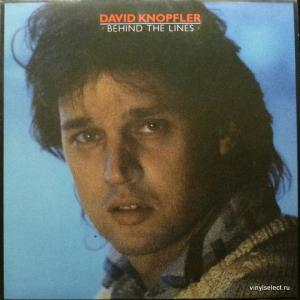 David Knopfler (ex-Dire Straits) - Behind The Lines