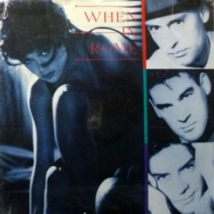When In Rome - When In Rome (sealed)