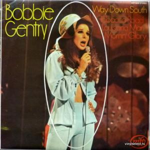 Bobbie Gentry - Way Down South