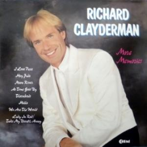 Richard Clayderman - More Memories