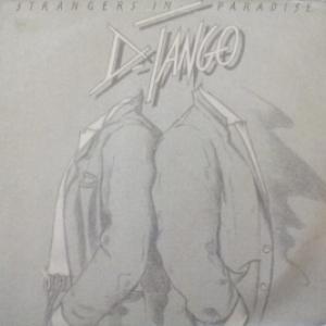 D-Tango - Strangers In Paradise