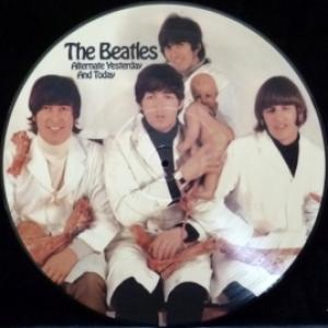 Beatles,The - The Alternate Yesterday And Today (Ltd. Picture Vinyl)