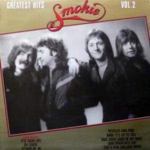 Smokie - Smokie's Greatest Hits Volume 2