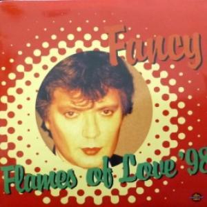 Fancy - Flames Of Love '98