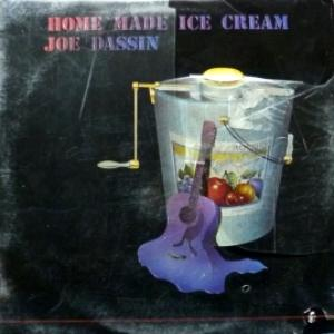 Joe Dassin - Home Made Ice Cream