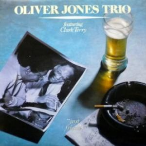 Oliver Jones Trio & Clark Terry - Just Friends