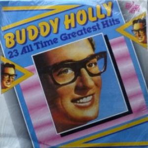 Buddy Holly - 23 All Time Greatest Hits