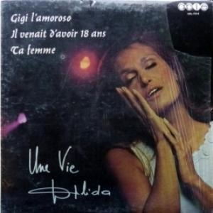 Dalida - Une Vie