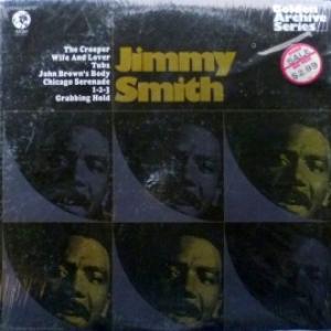 Jimmy Smith - Jimmy Smith
