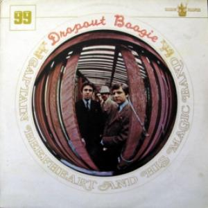 Captain Beefheart And The Magic Band - Dropout Boogie
