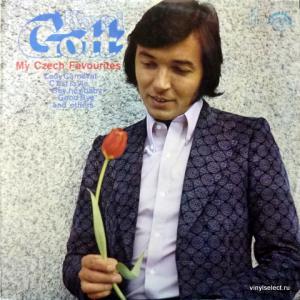 Karel Gott - My Czech Favourites