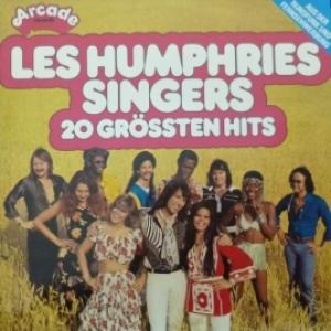 Les Humphries Singers - 20 Grossten Hits