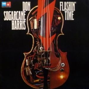 Don Sugarcane Harris - Flashin' Time