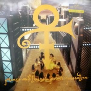 Prince - Untitled (Symbol)