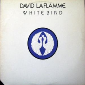 David Laflamme - White Bird