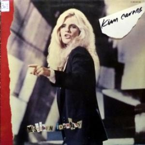 Kim Carnes - Mistaken Identity