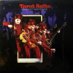 Mike Batt - Tarot Suite (feat. London Symphony Orchestra, R.Chapman, R.Gallagher...)