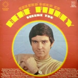 Gene Pitney - Golden Hour Of Gene Pitney - Volume Two