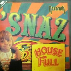 Nazareth - 'Snaz
