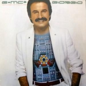 Giorgio Moroder - E=MC² (Club Edition)