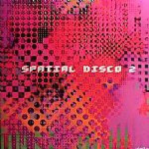 Sauveur Mallia - Spatial Disco 2